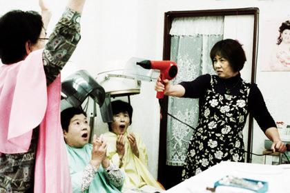 和田美容室(OSHIKAKEデザインかごしま)