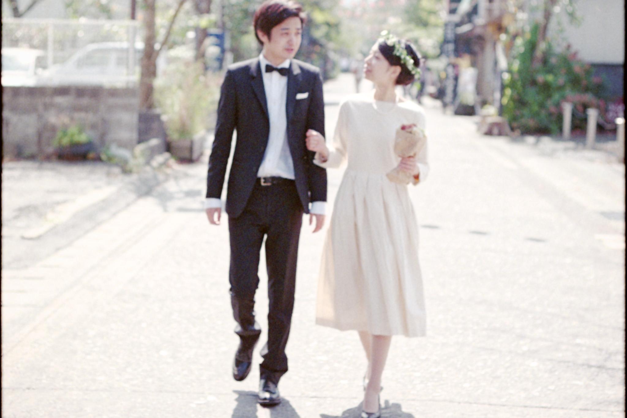 阿蘇神社 結婚式 前撮り